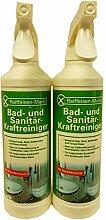 5 x 500 ml Raiffeisen Bad- und Sanitär-