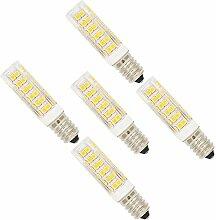5 x 7W E14 LED Lampe Leuchtmittel Glühbirne
