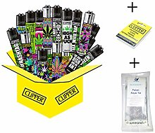 5 x Hanfmotive (Weed) Collector Mix Clipper (5 x