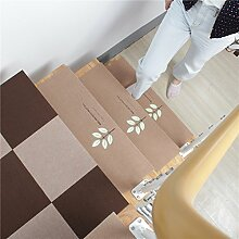 5x Luminous Treppe Pads, Stufenmatte