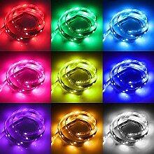 50-200CM TV Back Lamp Streifen Licht Led Stripes,