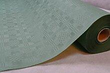 50 Meter Lang 100 Cm Breit Farbe: Dunkelgrün