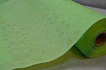 50 Meter Lang 100 Cm Breit Farbe: Hellgrün