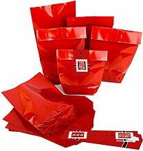 50 x Weihnachtsverpackung Papiertüte Weihnachten