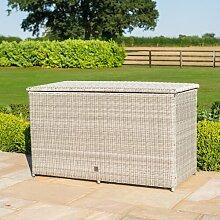 500 L Gartenbox aus Rattan WFX Utility