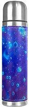 500 ml, BPA-frei, 18/8 Edelstahl, Vakuum-Becher,