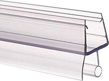50cm Duschabtrennung Dichtungsstreifen PVC