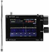 50kHz-200MHz 3,5-Zoll-Touching-IPS-Bildschirm