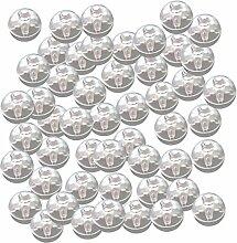 50pc LED Leuchte Luftballon Lampe Weihnachten