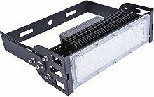 50W LED Flutlicht Industrie Hallenstrahler -