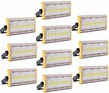50W LED Flutlichter Scheinwerfer Außenstrahler