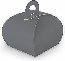 50x itenga GeschenkSchachtel aus Karton zum
