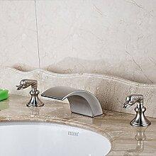 5151buyworld hochwertig Wasserhahn, Badezimmer,
