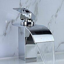 5151buyworld hochwertig Wasserhahn-Waschbecken
