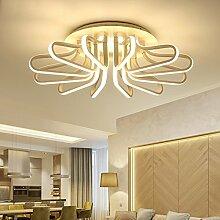 5151BuyWorld Lampe Acryl Moderne Neue LED Für