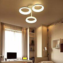 5151BuyWorld Lampe Deckenleuchten Modern Für