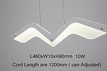 5151BuyWorld Lampe LED Anhänger Moderne Leuchten