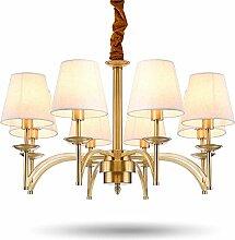 5151BuyWorld Lampe Luxus Kronleuchter Moderne