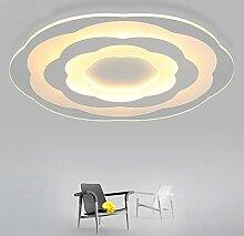 5151BuyWorld Lampe Minimalismus Ultradünne