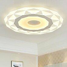 5151BuyWorld Lampe Ultradünne Moderne