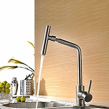 5151buyworld Top Qualität Wasserhahn 360drehbar