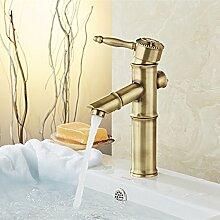 5151buyworld Top Qualität Wasserhahn Antik