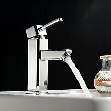 5151buyworld Top Qualität Wasserhahn Chrom Finish