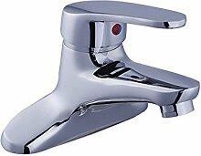 5151buyworld Top Qualität Wasserhahn Dual Löcher
