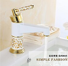 5151buyworld Top Qualität Wasserhahn Messing