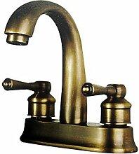 5151buyworld-Wasserhahn Waschbecken Armatur
