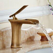 5151buyworld-Wasserhahn Wasserfall-Luxus-,