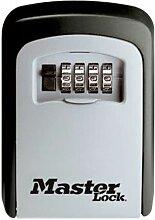 5401EURD Wand-Schlüsselsafe mit Zahlencode -