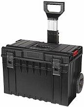 55 Liter rollbar Werkzeugkoffer Werkstattwagen