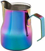 550ml 750 ml Milch Schaumkugel Espresso Kaffee