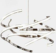 55W LED Pendelleuchte Deckenleuchte Hängeleuchte