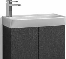 56 cm Aufsatzwaschbecken Kubiak ModernMoments