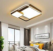 56W LED Deckenleuchte kreative Schlafzimmer