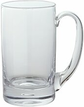 570 ml Krug Exmoor aus Kristallglas Dartington