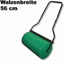 57cm Gartenrolle Gartenwalze Walze Handwalze