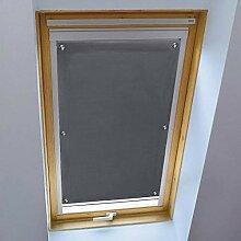 57x100cm Verdunkelungsrollo Dachfenster