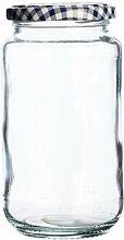 580 ml Einmachglas (Set of 6) Kilner