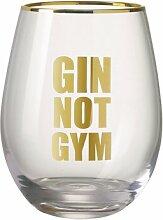 59 ml Weinglas Candler ohne Stiel Ebern Designs