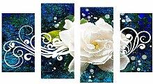 5D Diamant-Gemälde, wuayi Farbe Schmetterling