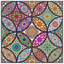 5d DIY Diamant Malerei Set Mandala Fantasy Bild