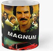 5TheWay Magnum Mug Best 11 oz Kaffeebecher -
