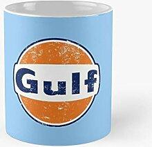 5TheWay Racing Merch Gulf Mug Best 11 oz
