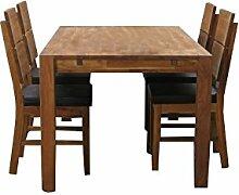 5tlg. Essgruppe Turbo Sitzgruppe Tischgruppe