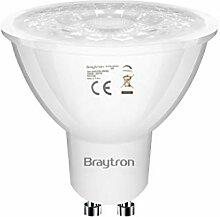 5w GU10 dimmbare LED Spot Einbauleuchte Lampe