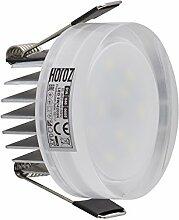 5w LED Spot Einbauleuchte Einbauspot