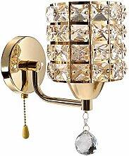 5W LED Wandbeleuchtung Kreative Moderne Kristall